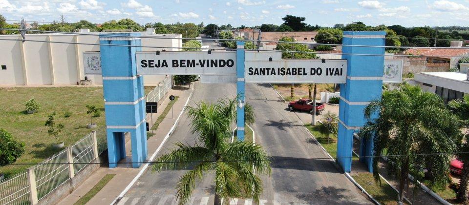 Fonte: santaisabeldoivai.pr.gov.br